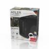 Kép 3/4 - Adler AD 7725b hősugárzó fekete 3