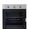 Kép 3/7 - Klass A65EMRM, Beépíthető Multifunkciós sütő, inox, mechanikus, 60 cm