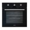 Kép 2/9 - Klass A65ESRM, Beépíthető Multifunkciós sütő, üveg,mechanikus, 60 cm fekete
