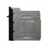Kép 7/9 - Klass A65ESRM, Beépíthető Multifunkciós sütő, üveg,mechanikus, 60 cm fekete