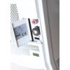 Kép 3/4 - Hunor HDU-3 DK T parapetes gázkonvektor programozható termosztáttal