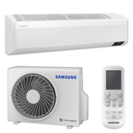 Samsung AR12TXFCAWKNEU/XEU Wind-Free comfort inverteres split klíma (3,5kW)