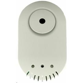 EDS CD310 szénmonoxid (CO) érzékelő, 4 szintű érzékelés, hangjelzés, relé kimenet, LED, 12VDC
