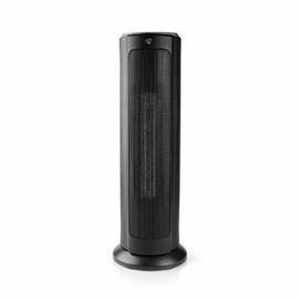 Nedis WIFIFNH10CBK okos fűtőventilátor torony fekete