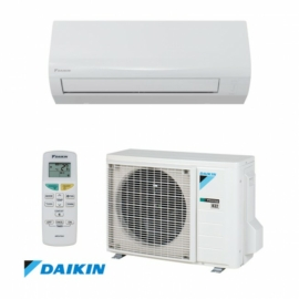 Daikin Sensira FTXF20B / RXF20B split klíma