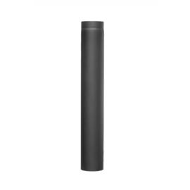 Füstcső 130mm x 1000mm (1,5mm)