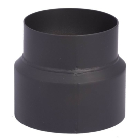 Füstcső szűkítő 130mm/120mm (0,55mm)