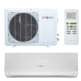 INTENSA INVERTERES oldalfali klíma 2,5kW,A++   -20 C ig működik! WIFI (TAC-09CHSD/XA81-I )