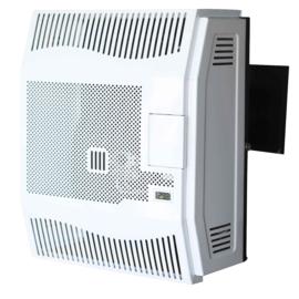 Hunor HDU-5 DK parapetes gázkonvektor