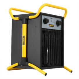 STANLEY ipari fűtőtest 9 kW