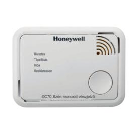 Honeywell XC70-HU-A Co érzékelő