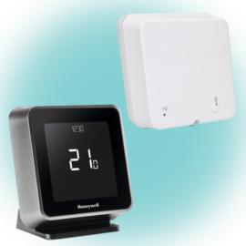 LYRIC™ Wi-Fi T6R okostermosztát vezeték nélküli kapcsolattal