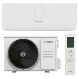 Bosch Climate 3000i / CL3000i-Set 26 E inverteres split klíma (2,6kW)
