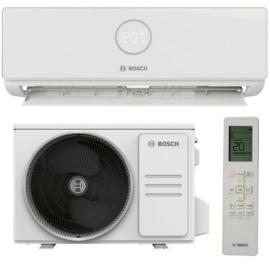 Bosch Climate 5000i / CL5000i-Set 26 E inverteres split klíma (2,6kW)
