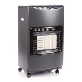 Fornello gördíthető infra hősugárzó