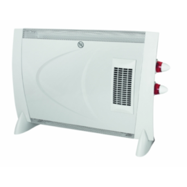 Home FK 190 TURBO konvektor fűtőtest ventilátorral