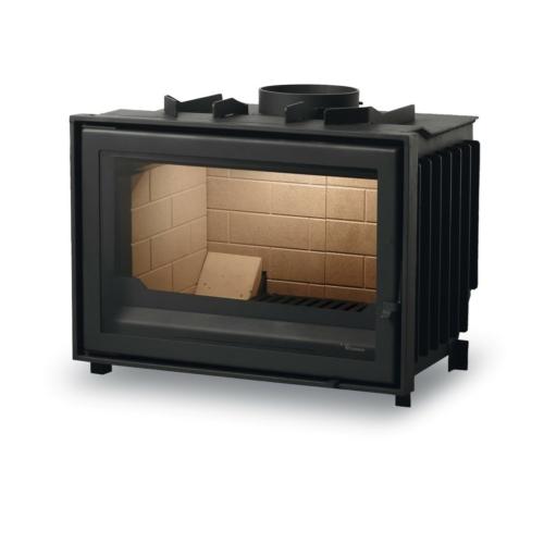 Panbox 68 beépíthető kandallóbetét