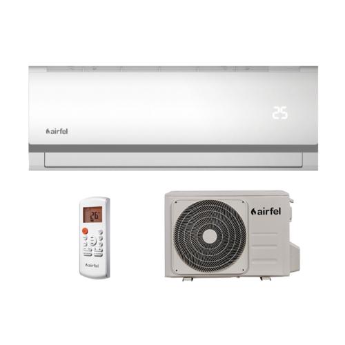 Airfel inverteres split klíma 3,5kW