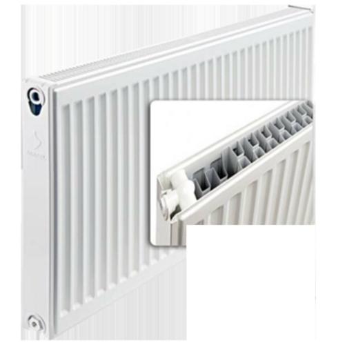 Hunor 22-600/2000 panelradiátor
