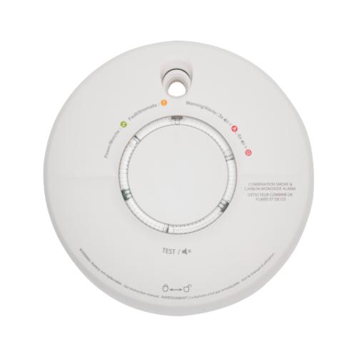 FireAngel CO érzékelő és füstjelző