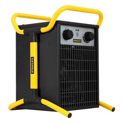 STANLEY ipari fűtőtest 5 kW