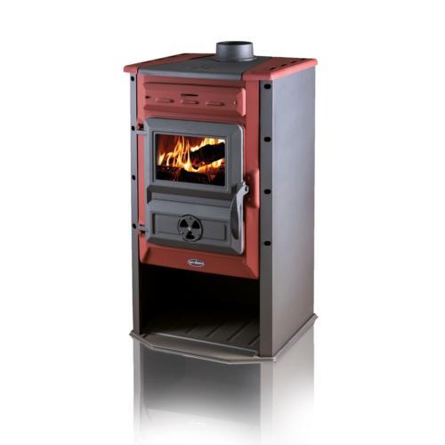 Magic stove kandalló