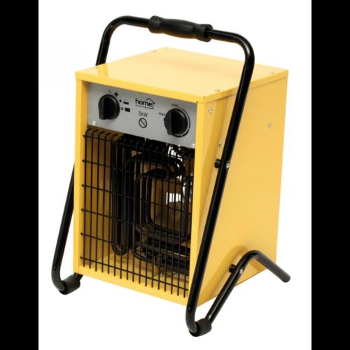 Home FKI 50 hordozható ventilátoros fűtőtest